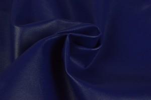 Imitatieleer 28 donkerblauw