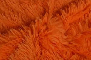 Pluche 10 oranje