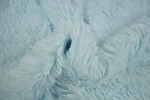 Pluche 05 baby blauw