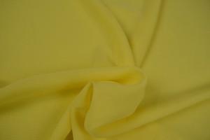 Chiffon 27 licht geel