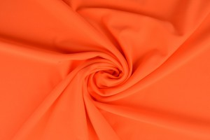 Lycra f23 fluor oranje