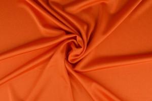 Charmeuse Voering - 23- donker oranje