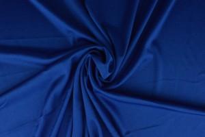 Charmeuse Voering - 28 - donkerblauw
