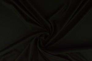 Charmeuse Voering - 03 - zwart
