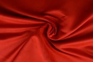 Suedine 19 kersen rood