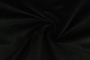 Suedine 204 zwart