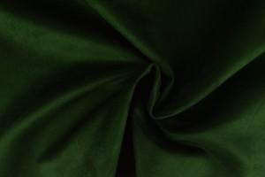 Suedine 128 donker groen