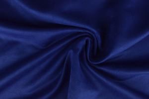 Suedine 28 kobaltblauw