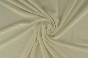 Fluweel 02 gebroken wit