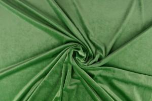 Fluweel 11 groen