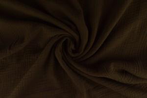 Mousseline 43 bruin