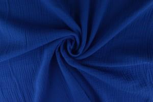 Mousseline 28 donkerblauw