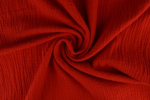 Mousseline 01 rood