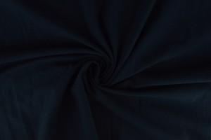 Katoen gewassen 48 navy blauw