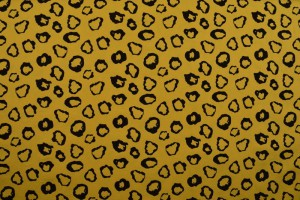 Cotton washed print 01-47