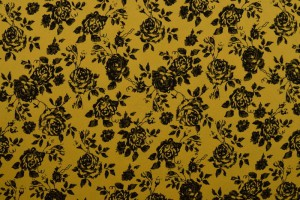 Cotton washed print 03-47