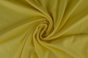 Viscose 27 licht geel