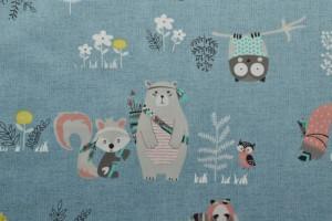 Cotton print 08-03