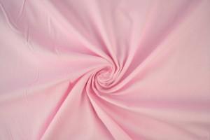 Katoen poplin 04 baby roze