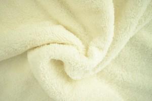 Badstof 02 gebroken wit