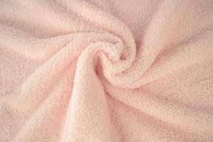 Badstof 04 baby roze