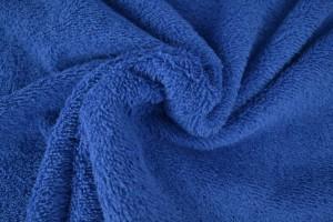 Badstof 28 donkerblauw