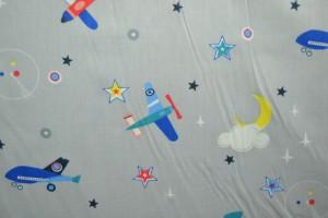 Cotton print 7615-11-01