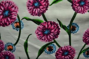 Cotton-viscose print 01-01