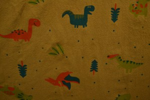 Cotton washed print w01-44