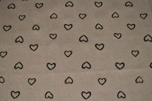 Cotton washed print w05-19