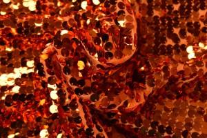Paillet XL 03 oranje