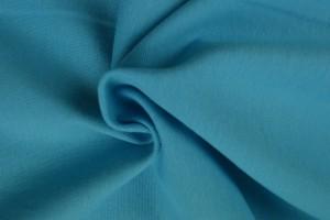 Boordstof 06 aqua blauw