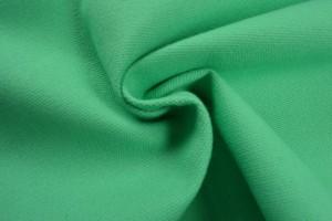 Canvas 14 mint groen