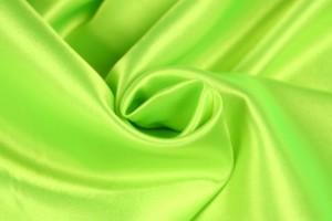 Satijn 16 lime groen