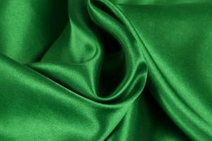 Satijn 11 groen