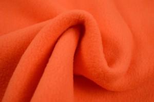 Polar fleece 23 donker oranje