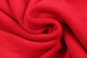 Polar fleece 01 rood