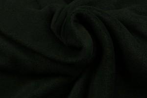 Polar fleece 03 zwart