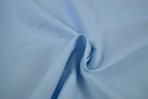 Katoen poplin 05 baby blauw