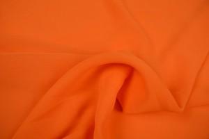 Chiffon 10 oranje