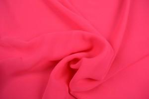 Chiffon 09 neon roze