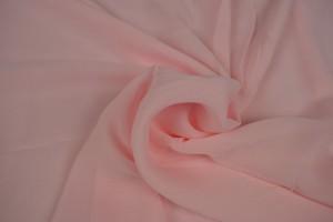 Chiffon 04 baby roze