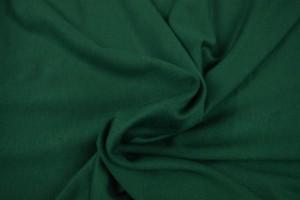 Viscose jersey 32 donker groen