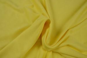 Viscose jersey 27 licht geel