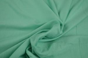 Viscose jersey 14 mint groen