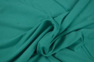 Viscose jersey 13 turquoise