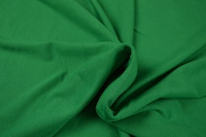 Viscose jersey 11 groen