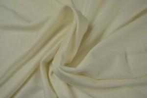 Viscose jersey 02 gebroken wit