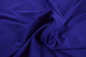 Viscose jersey 28 donkerblauw