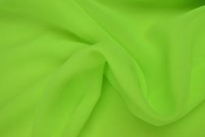 Chiffon 16 lime groen